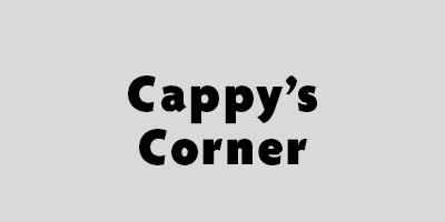 Cappys corner