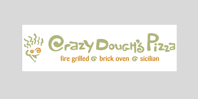 Crazy Dough's Pizza