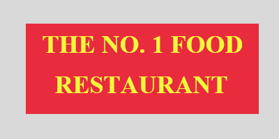 No 1 Chinese Food