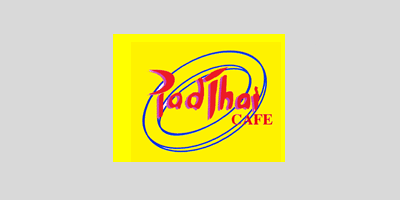 Pad Thai Cafe