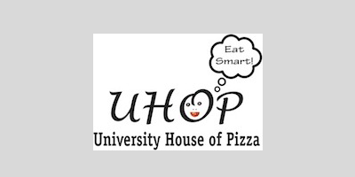 University House of Pizza